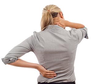 頚部痛・肩こり・腰痛